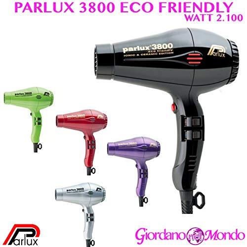 PHON 3800 I&C - Secador pelo Parlux 2100 W profesional