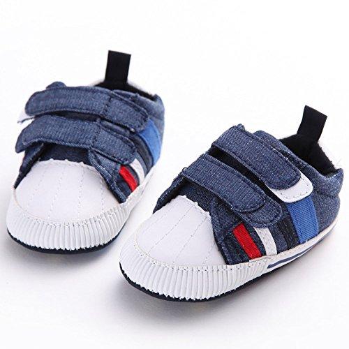 Etrack-Online , Baby Mädchen Lauflernschuhe B 12 - 18 Monate A