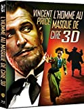 House Of Wax (1953) Official Warner Bros. Region B 3D Blu-ray, English audio & subtitles (includes original 1933 film in Technicolor)