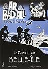 Ar Bed All, Tome 4 : Le bagnard de Belle-Ile par Tatibouët
