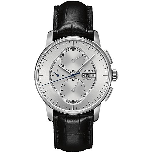 mido-mens-baroncelli-42mm-black-leather-band-automatic-watch-m86074174