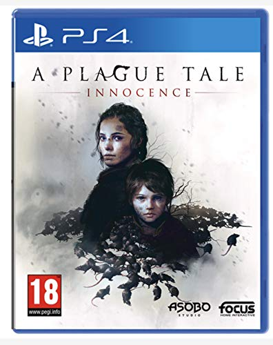 A Innocence [Playstation