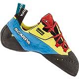 , Scarpa-Groesse:35, Scarpa-Farbe:yellow/black