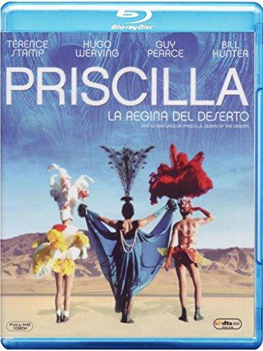 Priscilla - La regina del deserto [Blu-ray] [IT Import]