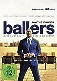 Ballers - Die komplette dritte Staffel