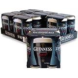 Guinness Draught Beer Import aus Dublin, Irland (24 x 440ml)