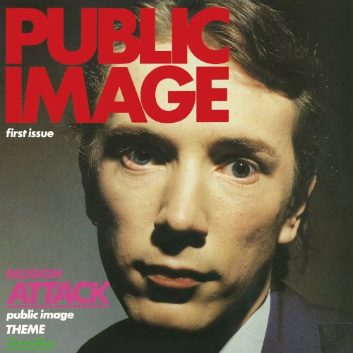 Public Image [Shm-CD]