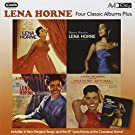 Stormy Weather / Give The Lady What She Wants / At The Waldorf Astoria / A Friend Of Yours by Lena Horne (2010-07-20)