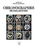 Chronographes de collection