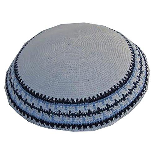 DMC 20cm Kippa yamaka Kippa Yarmulke Skull Cap Judaica Jüdische