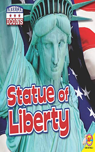 Statue of Liberty (American Icons) (English Edition)