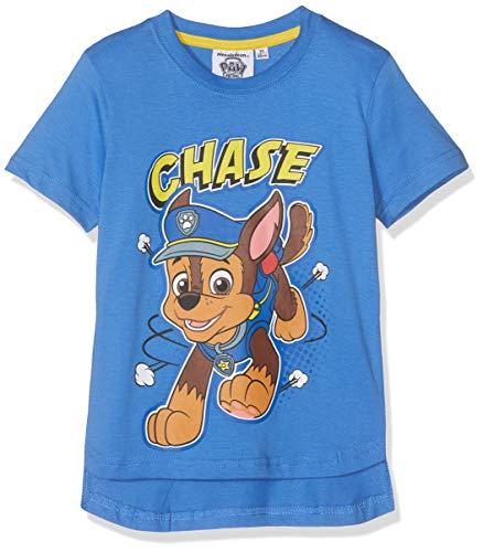 n T-Shirt 5857, Bleu, 5 Jahre ()