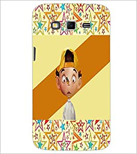 PrintDhaba Cartoon D-3308 Back Case Cover for SAMSUNG GALAXY GRAND 2 (Multi-Coloured)