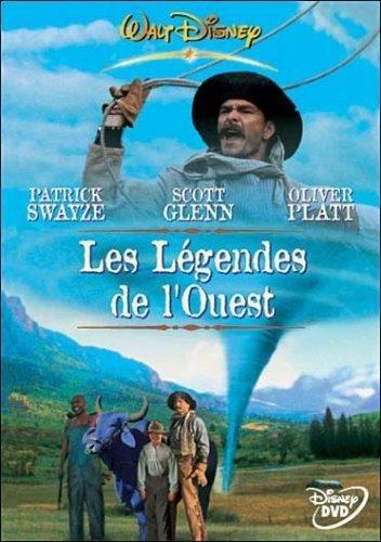 Les legendes de l'ouest [Edizione: Francia]
