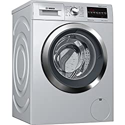 BOSCH WAT28469IN 8KG Fully Automatic Front Load Washing Machine