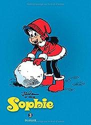 Sophie - l'intégrale - tome 3 - Sophie Intégrale 3