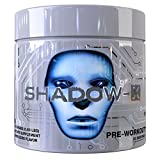 Cobra Labs Shadow-X Lemon Zero - 30 Servings