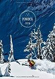 Powder 2019: Freeski-Kalender -