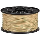 NuNus HOLZ / Wood Filament 0.8kg für 3D Drucker