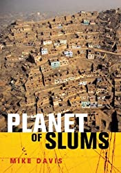 Planet of Slums by Mike Davis (2006-03-01)