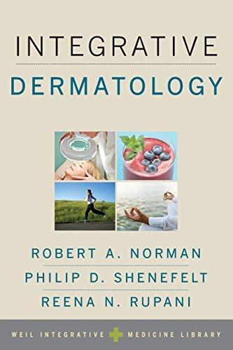 Integrative Dermatology (Weil Integrative Medicine Library) (2014-03-12)