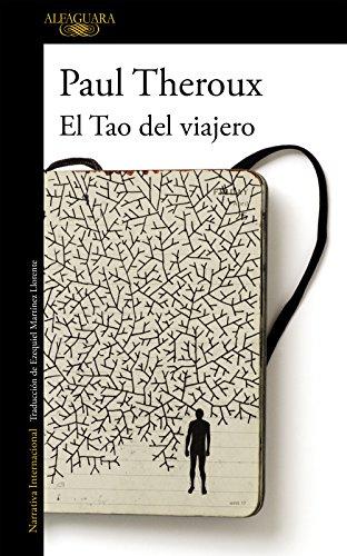 El Tao del viajero por Paul Theroux
