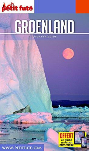 Guide Groenland 2017 Petit Futé