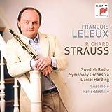 Strauss: Oboenkonzert op. 144 / Serenade op. 7 / Suite op. 4