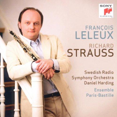 R. Strauss: Oboe Concerto Test