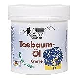 3 x Teebaum-Öl Creme 250ml feuchtigkeitscreme Allgäu Haut creme