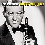 Songtexte von Benny Goodman - The Essential Benny Goodman