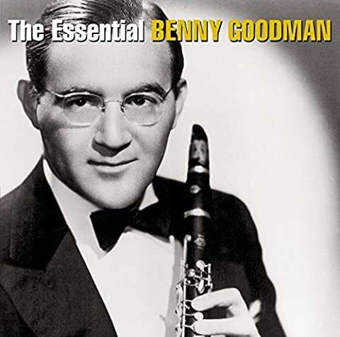 Benny Goodman - Essential,the [Import