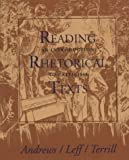 Reading Rhetoric Texts: An Introduction to Criticism by James Robertson Andrews (1998-04-30)