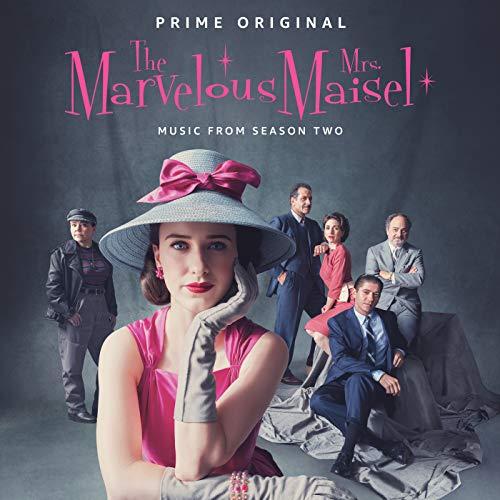 The Marvelous Mrs. Maisel: Sea...