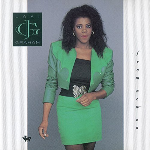 From Now On (1989) - the third album by Jaki Graham