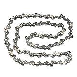 Best Husqvarna Chainsaw - 18 inch Semi Chisel Chain Saw Chain Review