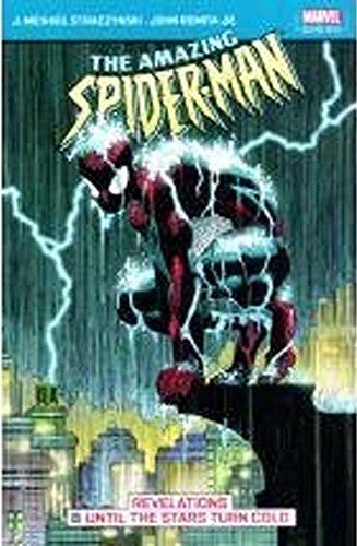Amazing Spider-man Vol.2: Revelations: