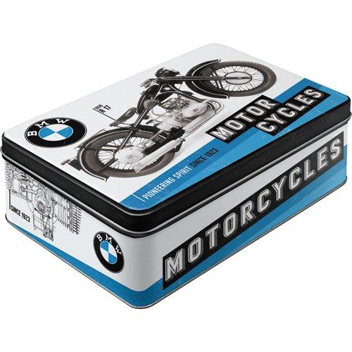 Nostalgic-Art boîte 30731 BMW Timeline à Plat