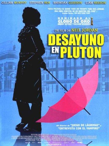 Breakfast on Pluto Plakat Movie Poster (11 x 17 Inches - 28cm x 44cm) (2005) Spanish