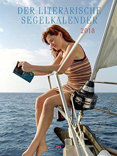 Der literarische Segelkalender 2018