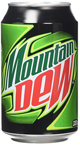 Mountain dew energy der beste Preis Amazon in SaveMoney.es 383b9cb5ec83