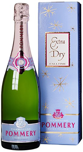 Champagne Pommery Falltime Extra Dry in Geschenpkackung (1 x 0.75 l)