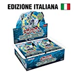 Cybernetic Horizon - 24 Booster Display - Italian