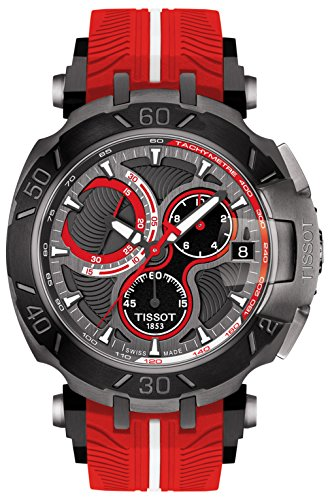 Preisvergleich Produktbild Tissot–t-race Jorge Lorenzo 2017- t092.417.37.061.02