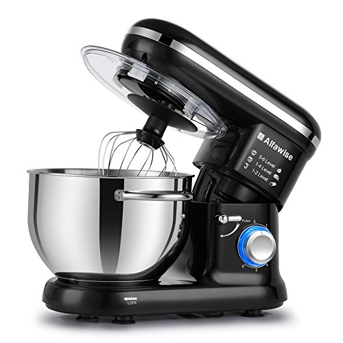 Alfawise Food Stand Mixer Dough ...
