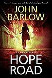 Hope Road (John Ray #1) by John Barlow
