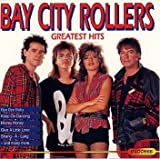 Songtexte von Bay City Rollers - Greatest Hits