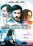 Locandina Disconnect [Edizione: Regno Unito] [Edizione: Regno Unito]
