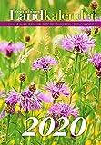 Mein schönes LandKalender 2020: Mondkalender - Kreatives - Rezepte - Heilpflanzen
