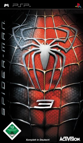 Spiderman 3 (Spiderman 3 Spielen)